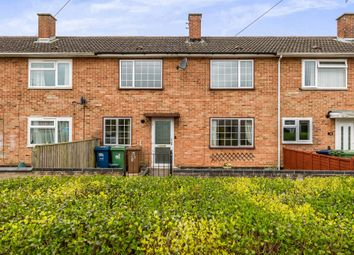 Thumbnail 3 bed terraced house for sale in Mercury Road, Blackbird Leys, Oxford