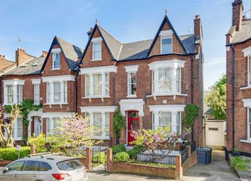 6 bed property for sale in Talbot Road, London N6