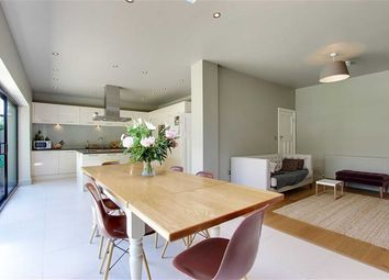 Thumbnail 5 bedroom semi-detached house to rent in Landra Gardens, Grange Park, London