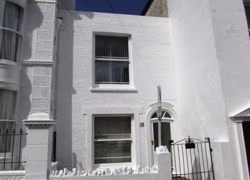 Thumbnail 2 bed property to rent in St. Peters Mews, George Street, Ryde