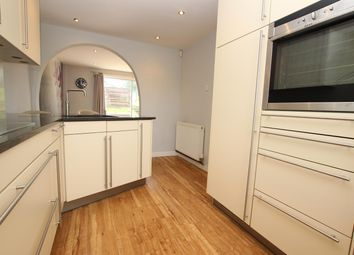 Thumbnail 3 bed terraced house for sale in Peel Close, Blackburn