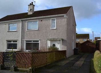 Thumbnail 3 bed property for sale in 35 Millglen Road, Ardrossan