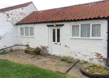 Thumbnail 1 bed detached house to rent in Thirsk Road, Easingwold, York