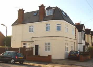 Thumbnail 2 bed flat to rent in Clarendon Road, Colliers Wood, London