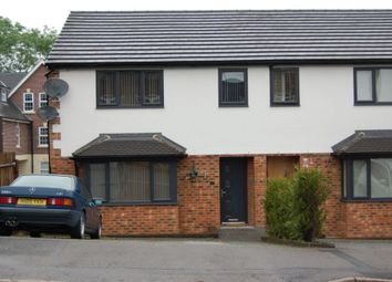 3 bed semi-detached house for sale in Station Way, Buckhurst Hill IG9