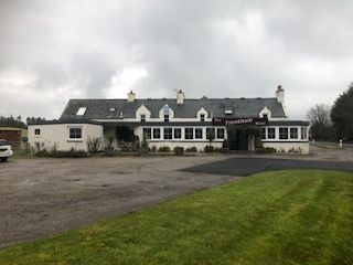 Thumbnail 2 bed detached house for sale in Sutherland, Highland