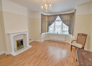 Thumbnail 3 bed semi-detached house for sale in Darcy Road, London