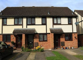 Thumbnail 2 bed property to rent in Quantock Close, Kings Acre