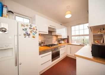 Thumbnail 3 bed flat to rent in Broadlands Mansions, Broadlands Avenue, London, Greater London