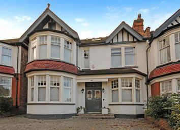 Thumbnail 6 bedroom semi-detached house for sale in Church Crescent, Finchley N3,
