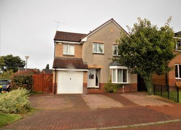 Thumbnail 4 bed detached house for sale in Gaughan Quadrant, Motherwell