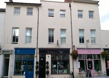 Thumbnail 8 bed flat to rent in Flat 1, 131-135 Regent Street, Leamington Spa