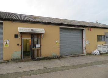 Thumbnail Industrial to let in Suprema Industrial Estate, Edington, Bridgwater