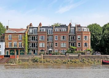 Thumbnail 2 bed flat for sale in Lower Mall, Hammersmith