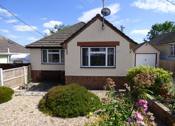 Thumbnail 2 bed detached bungalow for sale in Common Mead Avenue, Gillingham
