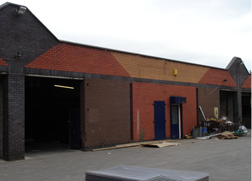 Thumbnail Industrial to let in Swan Meadow Industrial Estate, Wigan