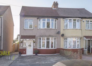 Grenfell Avenue, Hornchurch RM12. 3 bed semi-detached house