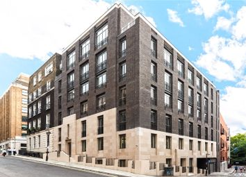 Thumbnail Studio for sale in John Adam Street, London