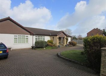 Thumbnail 3 bedroom bungalow for sale in School Road, Blackpool