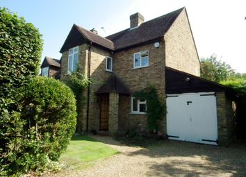 Thumbnail 4 bed detached house to rent in Walton Park, Walton-On-Thames