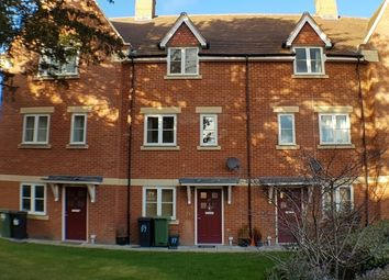 Thumbnail 4 bed terraced house for sale in St Gabriel's, Wantage, Oxfordshire