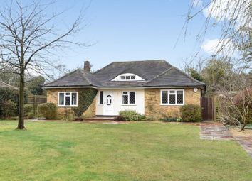 Thumbnail 5 bed detached bungalow to rent in Wood Lane, South Heath