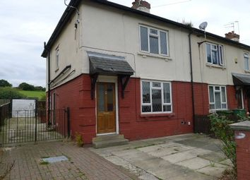 Thumbnail 3 bed end terrace house to rent in Laurel Grove, Batley, West Yorkshire