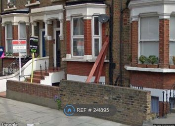 Thumbnail Room to rent in Shirland Road, London