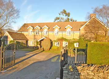 Thumbnail 5 bed detached house for sale in Parkway, Pen-Y-Fan Industrial Estate, Crumlin, Newport