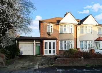 Thumbnail 3 bed semi-detached house for sale in Pinner View, North Harrow, Harrow