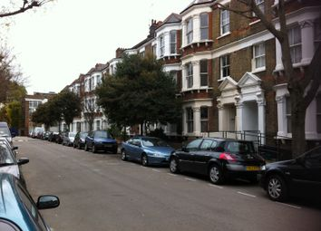 Thumbnail 3 bed flat to rent in Colledge Place, Camden