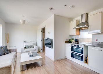 Thumbnail 2 bed flat for sale in City View, 7 Banister Road