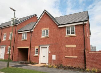 Thumbnail 2 bed flat to rent in Kingley Gate, Littlehampton, West Sussex