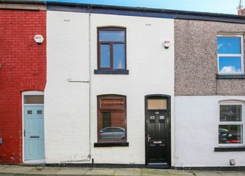 Thumbnail 2 bedroom terraced house for sale in Dickinson Street West, Horwich, Bolton