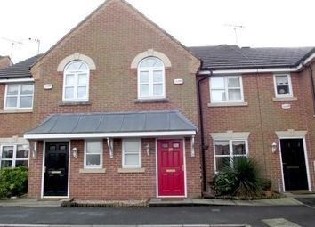 Thumbnail 3 bed town house to rent in Lowther Crescent, St. Helens