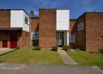 Thumbnail 2 bed terraced house for sale in Altham Grove, Harlow, Essex