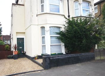 Thumbnail 1 bed flat for sale in Maswell Park Road, Hounslow