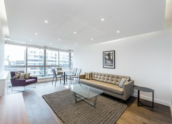 Thumbnail 2 bed flat for sale in Cambridge Square, London