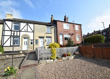 2 bed terraced house for sale in Bickerdike Terrace, Kippax, Leeds LS25