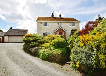 Thumbnail 4 bed detached house for sale in New Road, Dilhourne