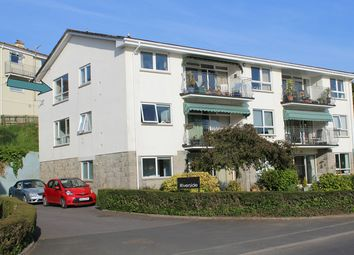 Thumbnail 1 bed flat for sale in Riverside, Embankment Road, Kingsbridge