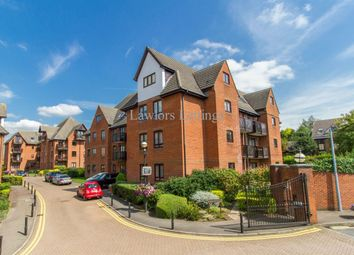 Thumbnail 3 bed flat to rent in Aragon Lodge, Boleyn Court, Buckhurst Hill