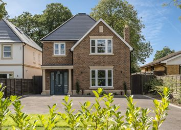 Thumbnail 5 bed detached house for sale in The Glade, Fetcham, Fetcham