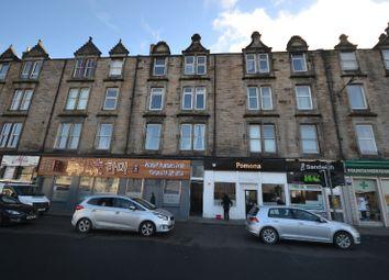 Thumbnail 1 bed flat to rent in Dundee Street, Polwarth, Edinburgh