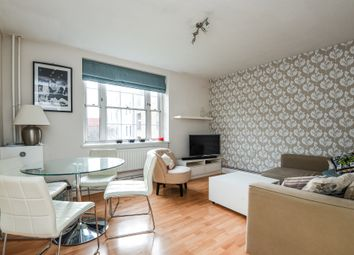 Thumbnail 2 bed flat for sale in William Bonney Estate, London