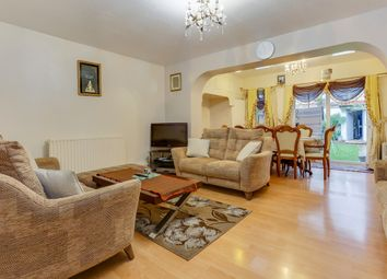 4 bed terraced house for sale in Streathbourne Road, London SW17