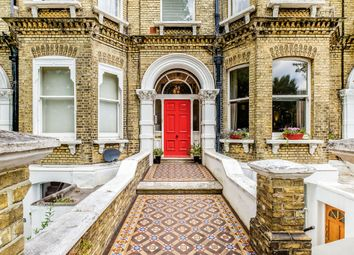 Thumbnail 1 bed maisonette for sale in Cromwell Road, Hove
