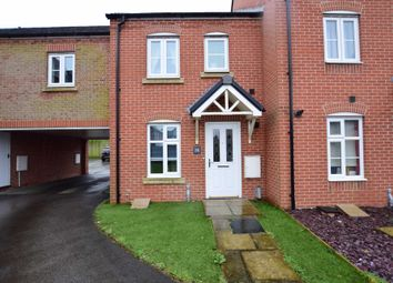 Thumbnail 2 bedroom mews house for sale in Fairfield Way, Wesham, Preston