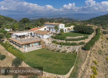 Thumbnail 6 bed villa for sale in Cannes, French Riviera, France