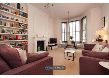 Thumbnail 2 bed flat to rent in Lanark Road, London